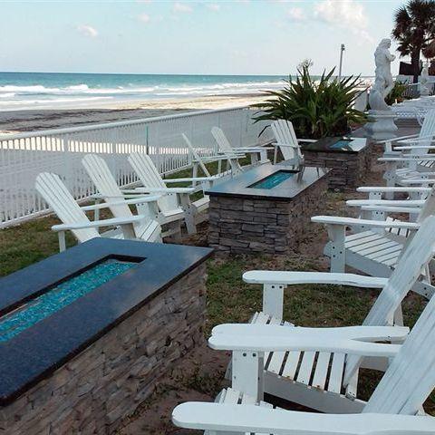 Emerald Shores Hotel In Daytona Beach Daytona Beach
