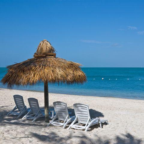 Beach activities in Daytona Beach