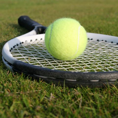 Tennis in Daytona Beach is nearby